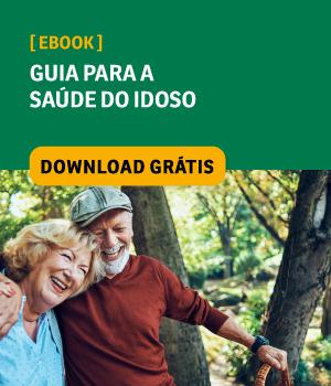 saúde do idoso